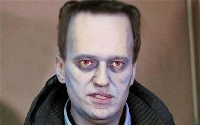 навальный любит музыку федука