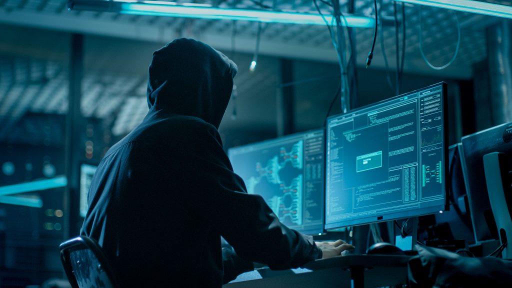 анонимный компьютер